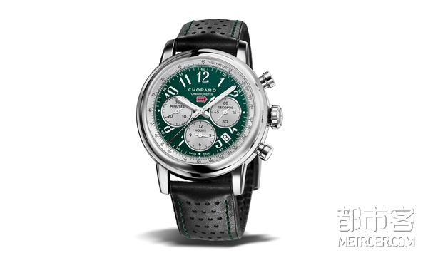 Chopard萧邦Mille Miglia Racing Colours腕表