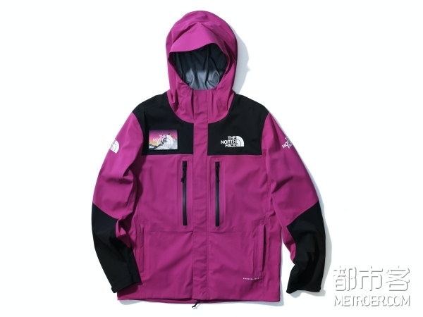 THE NORTH FACE SEVEN SUMMITS系列